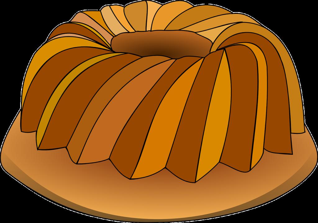 desenho de bolo